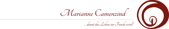 Marianne Camenzind Logo